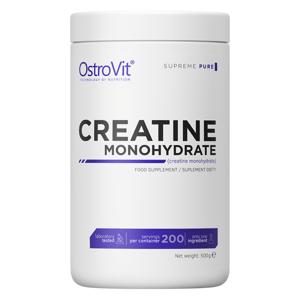Supreme Pure Kreatin Monohydrát 500 g - OstroVit