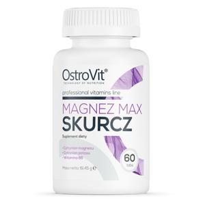 Magnez Max Skurcz 60 tabs - OstroVit