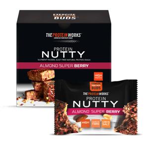 Protein Nutty 40 g kokos kešu - The Protein Works