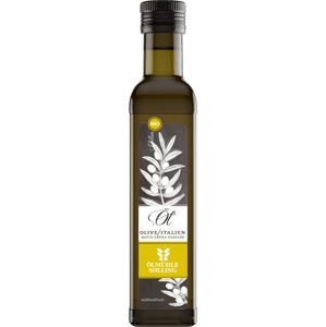 BIO Extra panenský olivový olej Italy 250 ml - Ölmühle Solling