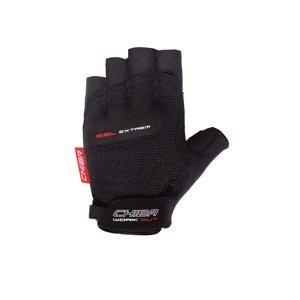 Fitness rukavice Gel Extreme S - CHIBA