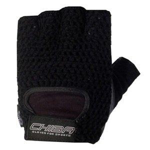 Fitness rukavice Athletic S - CHIBA