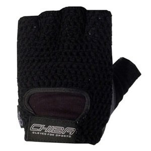 Fitness rukavice Athletic L - CHIBA