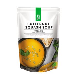 BIO Dýňová krémová polévka 400 g - Auga