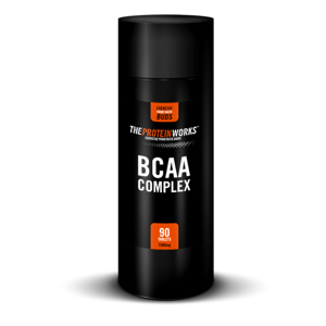 BCAA Complex 90 tab. - The Protein Works
