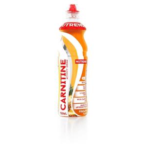 Carnitine Activity Drink s kofeinem 750 ml ananas - Nutrend