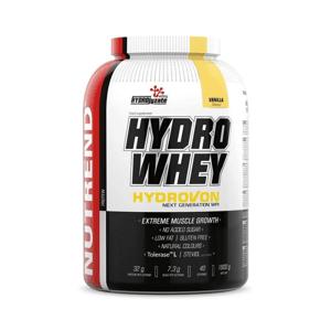 Protein Hydro Whey 1600 g čokoláda - Nutrend