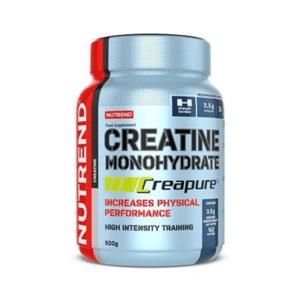 Kreatin monohydrát Creapure® 500 g bez příchuti - Nutrend