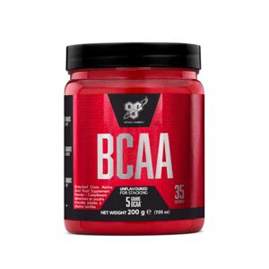 Aminokyseliny BCAA 200 g bez příchuti - BSN