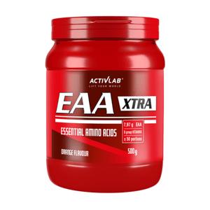 EAA Xtra 500 g pomeranč - ActivLab