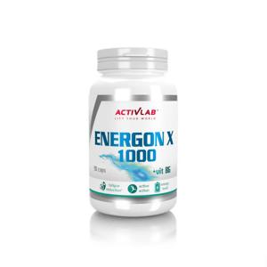 Energon X 1000 90 kaps. - ActivLab