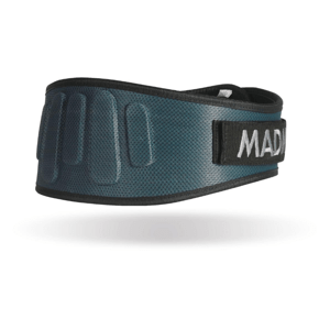 Fitness opasek Extreme M - MADMAX