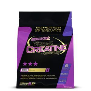 Kreatin 6th Gear Creatine Complex 1135 g citrón - Stacker2