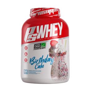 PS Whey 2250 g čokoládový milkshake - ProSupps