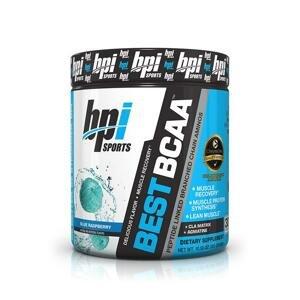 BEST BCAA™ 600 g modrá malina - BPI Sports