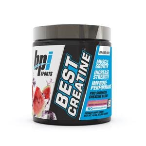 Best Creatine™ 300 g ovocný punč - BPI Sports