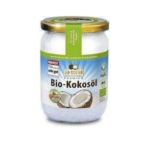 Premium BIO Panenský kokosový olej 500 ml - DR. GOERG