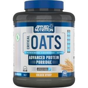 Critical Oats Protein Porridge 3000 g kokos - Applied Nutrition