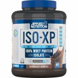 Protein ISO-XP 1000 g čokoláda arašídy - Applied Nutrition