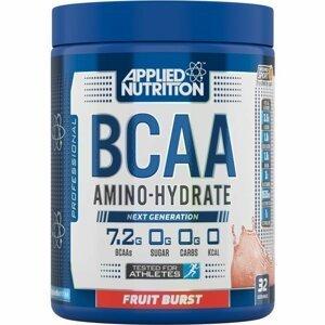 BCAA Amino Hydrate 1400 g zelené jablko - Applied Nutrition