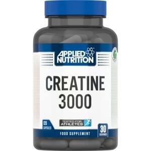 Creatine 3000 120 kaps. - Applied Nutrition