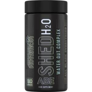 Shed H2O - Water Out Complex 180 kaps. - Applied Nutrition