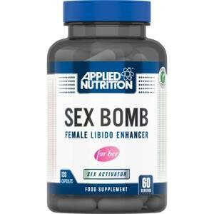 Sex Bomb For Her 120 kaps. - Applied Nutrition