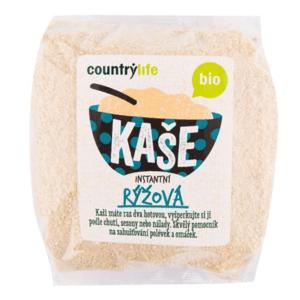 BIO Rýžová kaše 300 g - Country Life