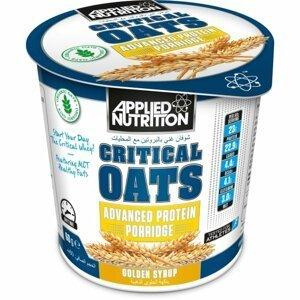 Critical Oats 60 g borůvky - Applied Nutrition
