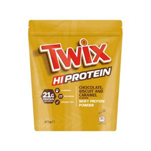 Twix Hi Protein Whey Powder 875 g - Mars