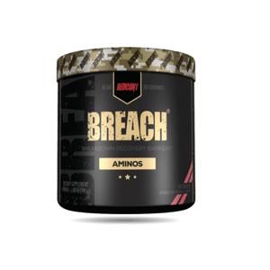 Breach 300 g modrá limonáda - Redcon1