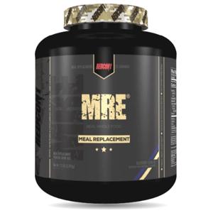 Náhrada stravy MRE 3400 g ovesná kaše s kousky čokolády - Redcon1