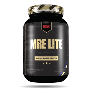 Náhrada stravy MRE Lite 870 g ovesná kaše kousky čokolády - Redcon1
