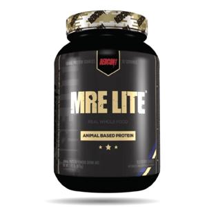 Náhrada stravy MRE Lite 870 g vanilkový koktejl - Redcon1