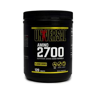 Amino 2700 700 tab - Universal Nutrition