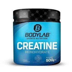 Kreatin Monohydrát 500 g - Bodylab24