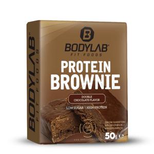 Protein Brownie 50 g arašídové máslo - Bodylab24