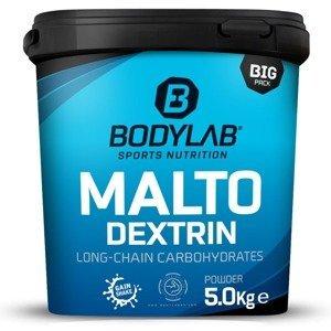 Maltodextrin 5000 g - Bodylab24