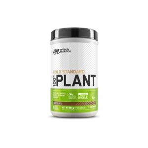 Protein Gold Standard 100% Plant 680 g vanilka - Optimum Nutrition