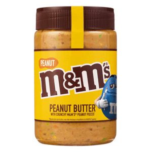 M&M's Arašídové Máslo 225 g - Mars