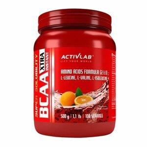BCAA Xtra Instant 500 g vodní meloun - ActivLab