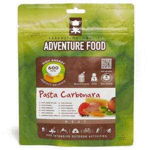 Těstoviny Carbonara 144 g - Adventure Food