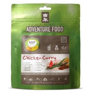 Kuřecí Kari 148 g - Adventure Food