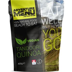 Tandoori Quinoa 400 g - Adventure Menu