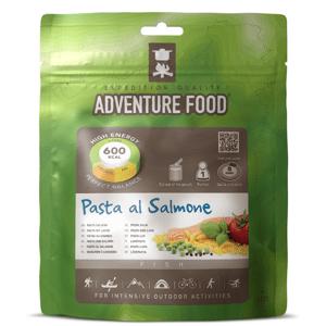 Těstoviny al Salmone 147 g - Adventure Food
