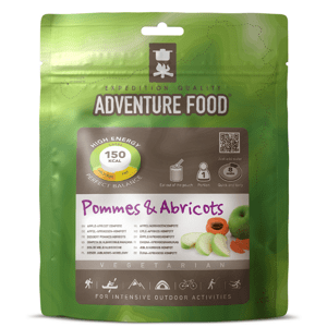 Jablko & Meruňka 39 g - Adventure Food