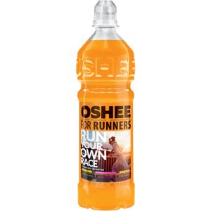 Isotonický nápoj pro běžce 750 ml pomeranč - OSHEE