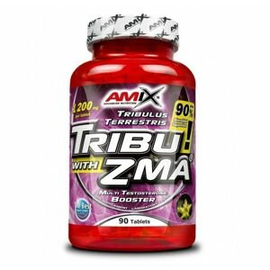 Tribu ZMA 90 tab bez příchuti - Amix