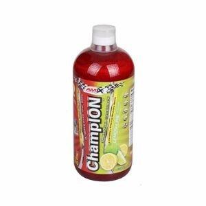 ChampION Sports Fuel 1000 ml jahoda - Amix