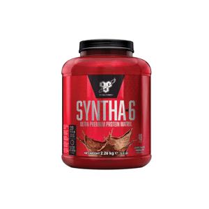 Protein Syntha 6 2270 g vanilkový cheesecake - BSN